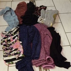 Other - Girls clothing bundle